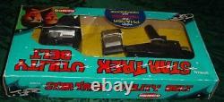 1975 Remco Star Trek Utility Belt Near Minty Complete In Box