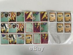 1985 Garbage Pail Kids 2nd Series Complete 131 Card Set Near Mt Mint LM & Mt