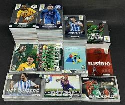 2014 Prizm World Cup Soccer Near Complete Master Set withInserts Missing 4 Cards