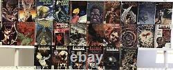 Animal Man (1988) #1 2 3 4-88 + Annual #1 Vf/nm Near Complete DC Comics Set Lot