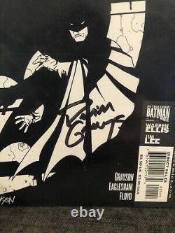 Batman Gotham Knights #1-74 COMPLETE SERIES! 1st Issue Signed Fine To Near Mint