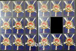 Complete Pokemon Neo Destiny Set Japanese WOTC near mint (exc. Shining cards)
