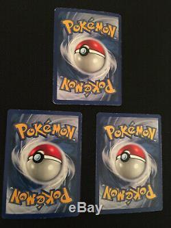 Complete Shadowless Base Set 103/102 Near Mint Pokemon Cards Inc Charizard 4/102