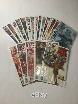 Fables Complete Series 1-150 Wolf Among Us 1-16 Fairest 1-33 Nm Near Mint 240+