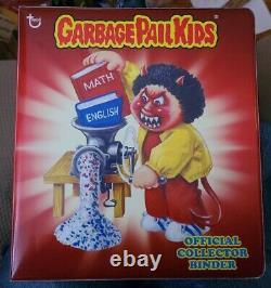 Garbage Pail Kids 1985 Series 1 Lot. Near Complete Set