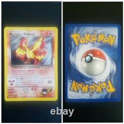 Gym Heroes Pokemon Cards Complete Set 132/132 Mint/Near Mint