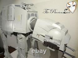 Hasbro Star Wars Legacy Collection AT-AT 2010 (Nearly Complete)