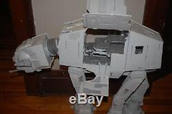 Imperial AT-AT Walker-Star Wars Legacy Collection-Near Complete