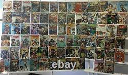Impulse Near Complete Set VF/NM Missing Issues In Description DC Comic Run Lot