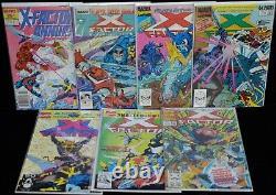 Marvel X-FACTOR (FN/VF) Near Complete Run