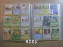 Near Complete Platinum Pokémon Card Set (117/127) with #128 & #129