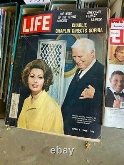 Nearly Complete Collection of Life Magazine 1936-2000