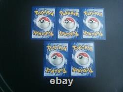Neo Discovery Complete Pokemon Set Near Mint -75/75- Espeon, Umbreon, Tyranitar