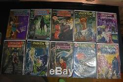 Phantom Stranger #1-41 DC Comics Near Complete Set 1969 Neal Adams 45 Comics