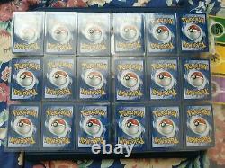 Pokémon 1st edition Gym Challenge Near Complete Non Holo Set Mint / Near Mint