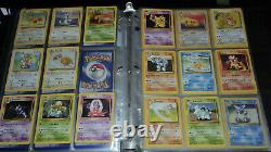 Pokemon Card Base set 2 Collection Near Complete 127/130 EX / NM missing 3 cards