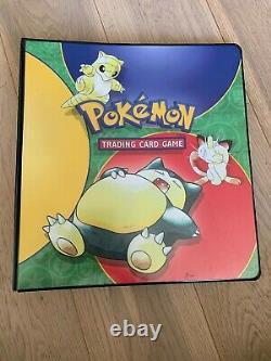 Pokémon Cards Complete Base/Jungle Sets Rare Near Mint NM WOTC 1999
