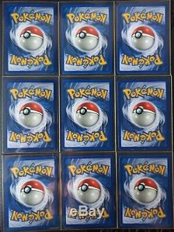 Pokemon Complete Jungle Set 64/64 Cards Near Mint / Mint Condition WOTC