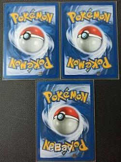 Pokemon Complete Neo Genesis Set 111/111 Exc/Near Mint Lugia, Typhlosion WOTC