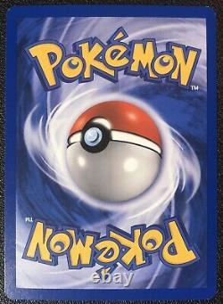 Pokémon Complete Set Neo Revelation 66/64 Near Mint/Mint (Shining PSA Worth)