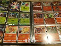 Pokemon Japanese GX Tag Team All Stars Near Complete Set