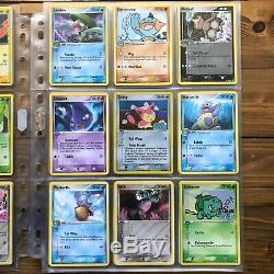 Pokemon Very Near Complete EX Crystal Guardians Set (98/100 Incl 10 ex!) 2006