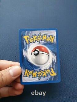 Pokémon WOTC Fossil Cards Complete set 62/62 Near Mint