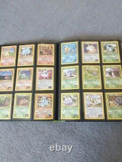 Pokemon gym challenge near complete C/U/R set
