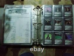 Star Trek CCG 1E Nearly Complete Collection (BEST OFFER)