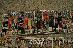Star Wars 1977 Marvel Full Run Lot 1 Near Complete SET (68/107)