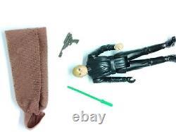 Star Wars Vintage Lili Ledy Luke Jedi Complete Near Mint Variant Rare Mexico 80s