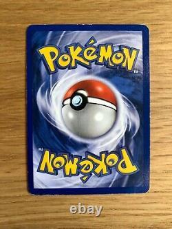 TEAM ROCKET near complete holo set! Exc/NM WOTC Pokemon Cards! Dark Charizard
