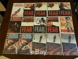 The Walking Dead #3 Thru #178 Near Complete Set All Nm Plus Extras 255 Comics
