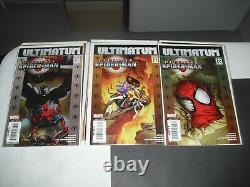 Ultimate Spiderman near complete set 2-133 most VF/NM! Marvel run 33 34 2297