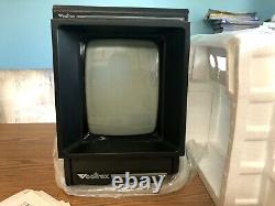 Vectrex System + Games + Accessories (Nearly Complete Collection)