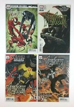 Venom #1-#31 #33 Near Complete Run Marvel Comics Donny Cates Knull 2018