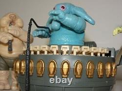 Vintage Kenner Star Wars Sy Snootles and the Rebo Band, Complete and Near Mint